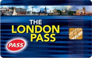 Resultado de imagem para london travel pass